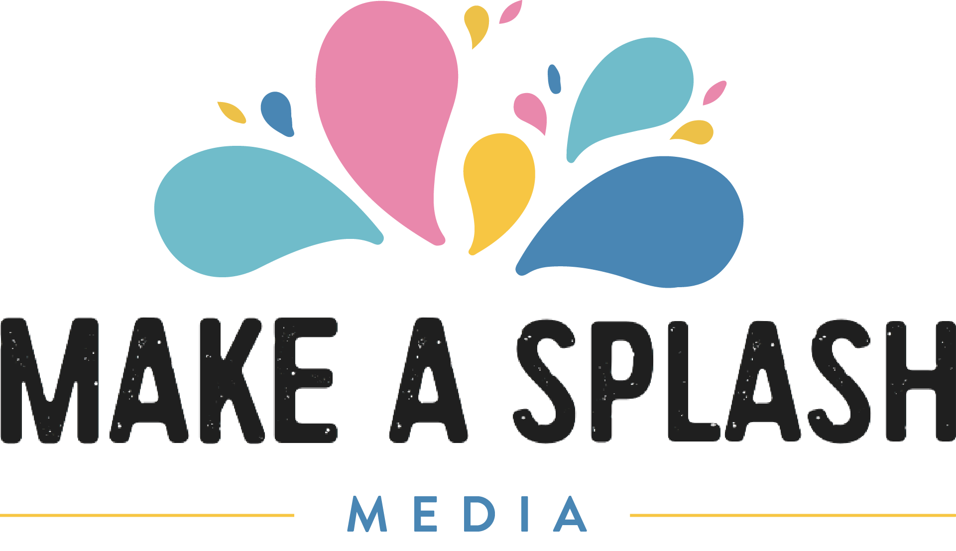 Make A Splash Media