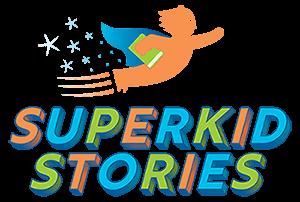 Superkid-Stories-Logo
