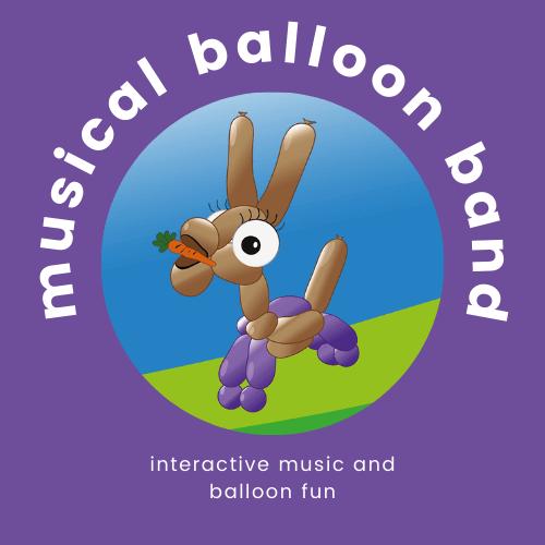 Musical-Balloon-Band